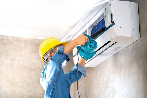 Zalety posiadania klimatyzacji - Prowable