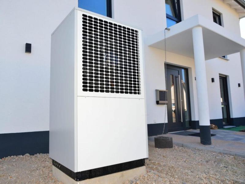 heat pump Prowable